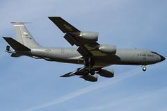 DIXIE 81 (sabian404) Tags: portland airport force air alabama international pdx ang usaf kc135 kc135r kpdx 117arw 106ars k35r 571453boeing