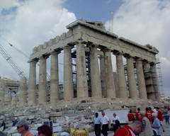 "The Parthenon, Athens • <a style=""font-size:0.8em;"" href=""http://www.flickr.com/photos/9840291@N03/13904932031/"" target=""_blank"">View on Flickr</a>"