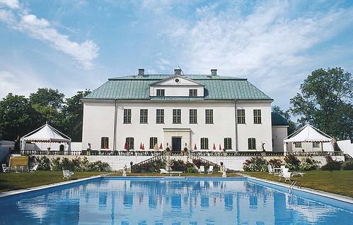 Häringe Palace