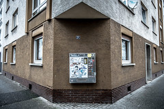 Mainzer Ecken #1 (jluebeck) Tags: mainz mayence mainzerecken