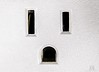 my outlets are watching me! (marianna armata) Tags: silly macro face mouth pareidolia eyes funny outlet mariannaarmata