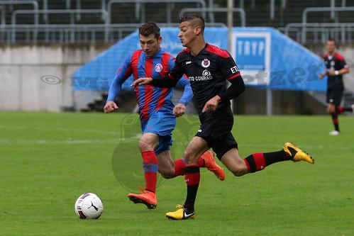 Wuppertaler SV - FC Viktoria Köln