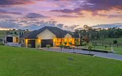 1 Hermitage Court, Orchard Hills NSW