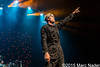 Machine Gun Kelly @ Road Trippin Tour, The Fillmore, Detroit, MI - 07-26-15