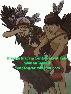 Macam Macam Cerita Rakyat Kalimantan Terbaik - a photo on Flickriver