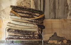 La principessa sul pisello. [Explored] (Johannes Burkhart) Tags: 5d urbex abandoned rocco decay schattenlicht lostplace ospedale canon preventorio hospital clinic