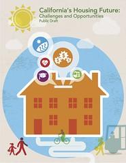 California's Housing Future (citymaus) Tags: california housing needs assessment report presentation slides 2025 2017 draft future hcd communitydevelopment development residential statewide cover page