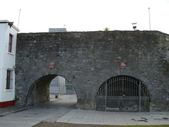 the Spanish Gate . Galway City (JimGer947) Tags: galway hookers spanish gate nude long woman walk sex ireland city burren moher cliffs desnudo sexo mujer playa