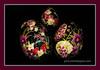 Painted Eggs 1 (picturethisbyjoe.com) Tags: paintedeggs macro