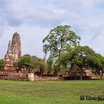 Wat Phra Ram, Ayuthaya thumbnail