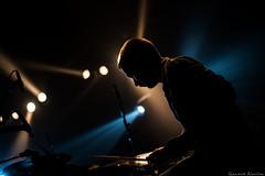 Ninkasi Kao (Renaud Alouche) Tags: lyon gogopenguin penguin jazz piano bass lights light concert live electro