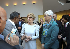 IMG_1746 Premier Kathleen Wynne celebrated Nowruz at the Ismaili Centre in Toronto. (Ontario Liberal Caucus) Tags: moridi coteau zimmer agakhan iranian nowruz