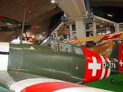"Morane-Saulnier MS.406 9 • <a style=""font-size:0.8em;"" href=""http://www.flickr.com/photos/81723459@N04/33145850750/"" target=""_blank"">View on Flickr</a>"