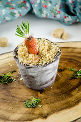 DSC_4177 (_Mannka_) Tags: фудфото фудфотография фудстайлинг фудфотограф еда вкусно аппетитно foodphotography foodphoto foodstyling foodphotographer food морковка торт десерт