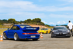 Porsche 911 GT2 (993) & Chevrolet Corvette ZR1 (Jeferson Felix D.) Tags: porsche 911 gt2 993 porsche911gt2993 porsche911gt993 porsche911gt2 porsche911gt porsche911 porsche993 chevrolet corvette zr1 chevroletcorvettezr1 chevroletcorvette canon eos 60d canoneos60d 18135mm rio de janeiro riodejaneiro brazil brasil worldcars photography fotografia photo foto camera oktane trackday otd oktanetrackday