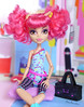 Just Chillin' (Mus Parvulus) Tags: monsterhigh mh howleen danceclass ikeaspexa doll