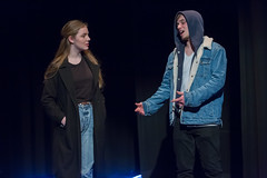 Øyenvitne (Jan Sverre Samuelsen) Tags: boal hemmingstadkultursenter teater øyenvitne haugesund rogaland norge