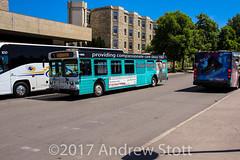 Leaf Scheme (awstott) Tags: d40lf bus saskatoon transit newflyer new flyer 9704 saskatoontransit