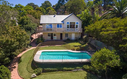 46 Kingslangley Road, Greenwich NSW
