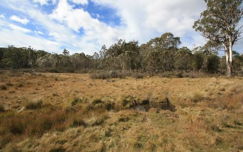 LOT 2 - 3934 BADJA ROAD, Cooma NSW