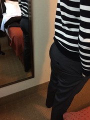 Business in the hotel (jeremy.jay1231) Tags: dresspants bubblebutt manass