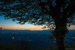 Superga, 29.03.2017-4 ( YariGhidone ) Tags: rosso avventura van life vanlife torino landscape superga camper sunset sunrise alba paesaggio top