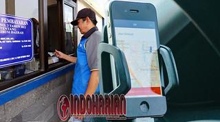 Wajib!! Transportasi Online Ikut Uji KIR, Kalau Tidak Mau Akan…