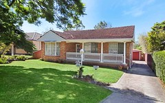 5 Raglan Road, Miranda NSW