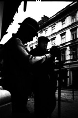 (17/21) Project ''Lviv overhead'' (nerapavlo) Tags: lvivoverhead lviv плівка city lwow lemberg чб lvov чбфото leopolis ukraine львів україна bnw monochrom noir film filmphotography analog analogphotography 35mm 35mmfilm kodak project monochrome analogue kodakfilm urban bw