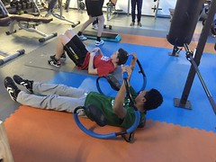 sportschool 05