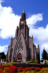 Church (Lara Giovanna Branc