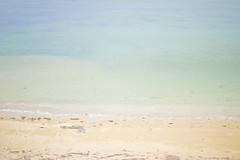 Beach@rainy season (extra_pics) Tags: ocean beach nature japan wave 日本 okinawa 沖縄 自然 海 rainyseason 波 梅雨