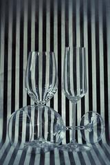 Glasses and stripes (Lexi Blue) Tags: tassen glser produktfotografie