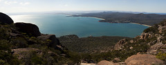 Tastrails.com - Mt Amos, Freycinet National Park