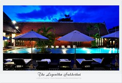 Legendha Sukhothai Hotel review by Maria_071