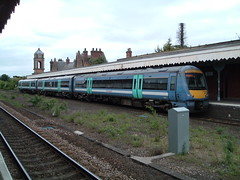 170201 (APB Photography) Tags: burystedmunds turbostar abellio 170201 greateranglia