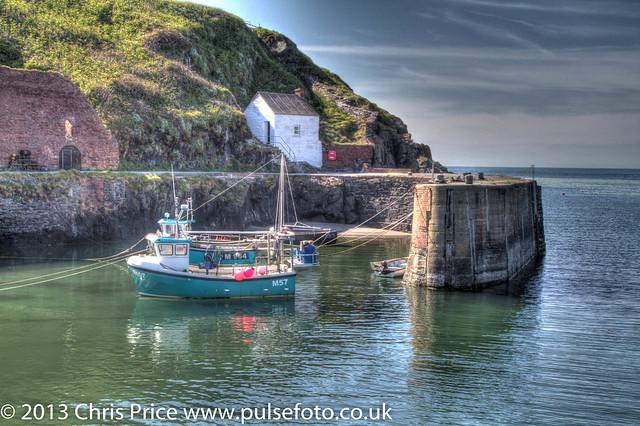 Porthgain, Pembrokeshire