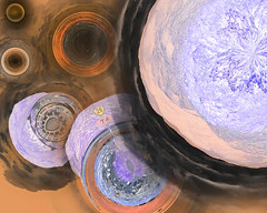 (()) Tags: andy ball solar system round di planet cosmic spherical galactic         tengteng    anandiandian