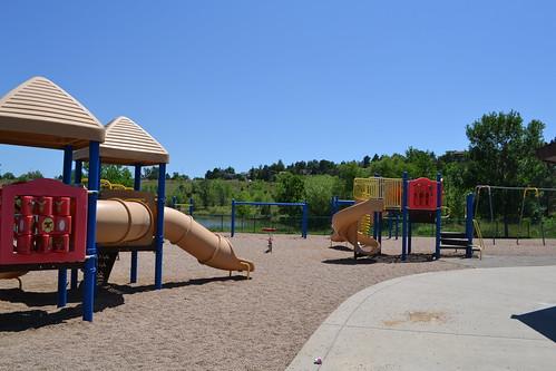 Photo - Harlow Platts Community Park