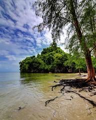 Yong Ling Beach / Trang / Thailand