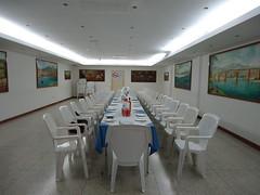 Almuerzo. (HausOf_Diegoo) Tags: food table lunch amazing chairs venezuela sony awesome comida drinks silla incredible amateur mesa almuerzo beginner reunin saln bebidas principiante vzla hermandadgallega venezuelanphotographer dscw610 hausofdiegoo sonydscw610 hermandadgallegadevenezuela