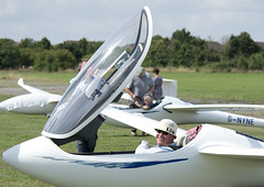 Richard Browne_ASG 29 E_XS_G-XOAR_20130820_0534 (Ron Smith Photography) Tags: aviation landing xs gliding glider takeoff bga bicester aerotow airplanephotography aviationphotography aviationphotos aviationimages asg29 glidingphotos richardbrowne finalglide aviationpictures glidingcompetition gxoar 18mtrnationals 18mtrs britishglidingassociation britishgliding glidingphotography gliderphotography glidingpictures glidingimages bgagliding 18mtrnationals2013 18mtrnats2013 18mtrnats