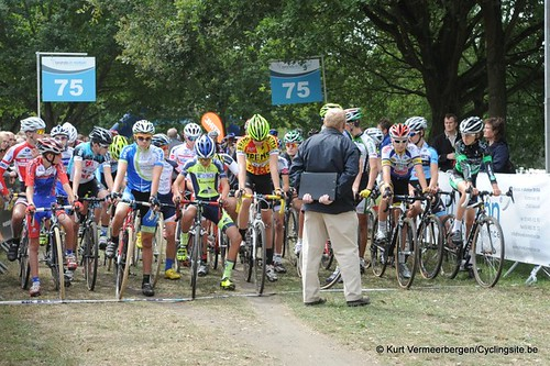 Nieuwelingen & juniors Kessel (5)