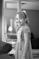 Madison (Rachel Marie Taylor) Tags: smile happy kid child portait
