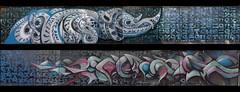 Sueos de un Tzompantli en eje 1, cd de Mex. para el Concejo Ciudadano, ft Mundo Smer (aztik) Tags: street art graffiti 1 3d arte grafiti urbano talavera tzompantli norte smer eje rinoceronte tonalli arterealista aztik tonallijaguar