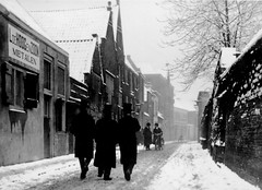 winter in holland (18) (bertknot) Tags: winter dordrecht winterinholland dordrechtinwinter