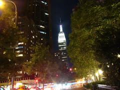 Empire State (Gijlmar) Tags: nyc newyorkcity newyork night america us unitedstates unitedstatesofamerica eua noite nuit notte estadosunidos novaiorque novayork tatsunis vereinigtestaaten verenigdestaten nowyjork stanyzjednoczone   amerikabirleikdevletleri