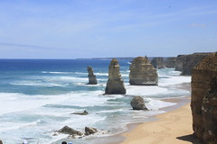 Great Ocean Road (mimiblue_bear) Tags: light nature canon australia natura victoria greatoceanroad 12apostles eos500d