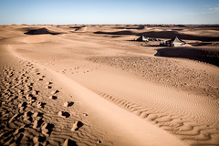desert (olivier meyssonnier) Tags: sahara dunes morocco tagounite mhamidelghizlane trekmaroc flickrtrekmaroc