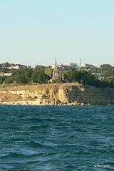 Севастополь, северная часть